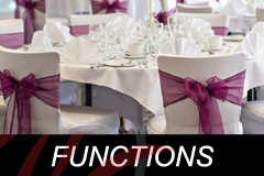 The Bentleigh Club in Melbourne offers a number of function rooms to suit your specific requirements
