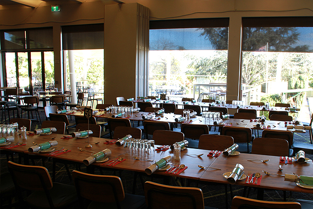 The Fountain Room - ideal for corporate events