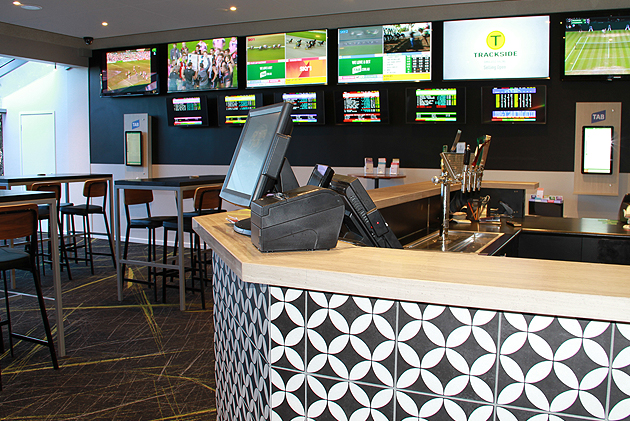 The Bentleigh Club Sports Bar